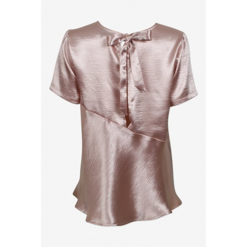 Alma Blouse Six Ámes