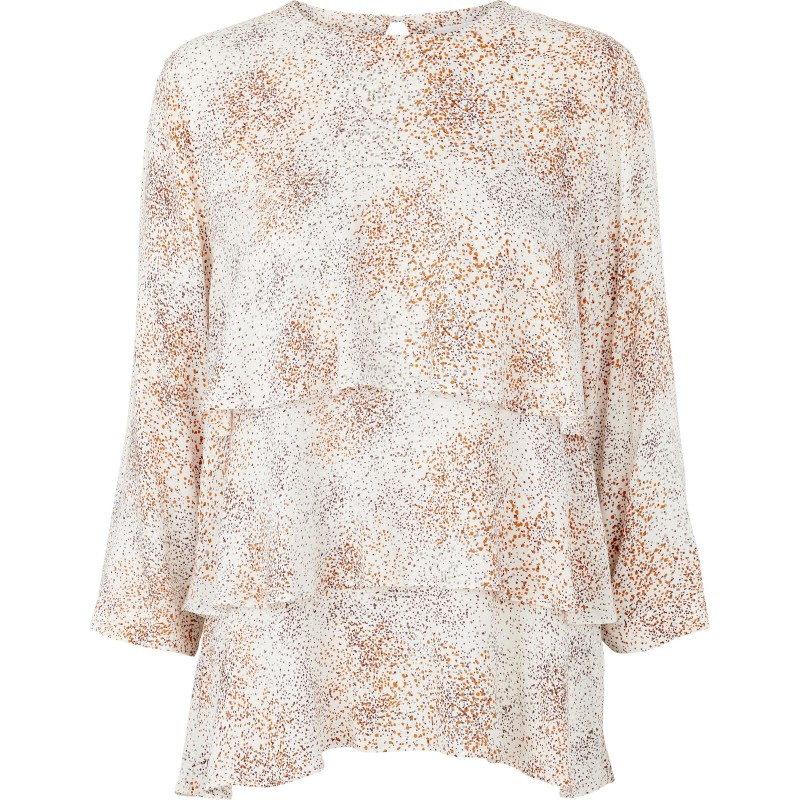 Dreamy blouse Second Female