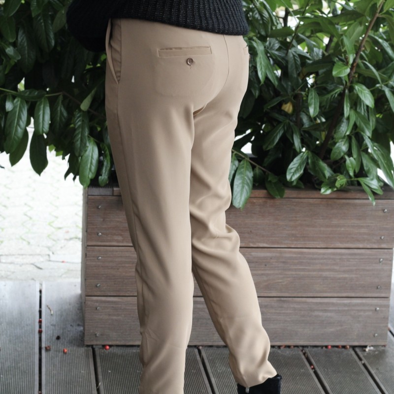 Trousers Cammello Imperial
