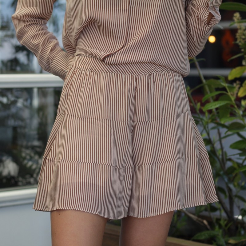 Sharon Skirt Shorts