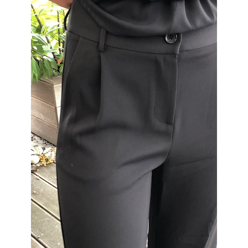 Trousers Nero Imperial