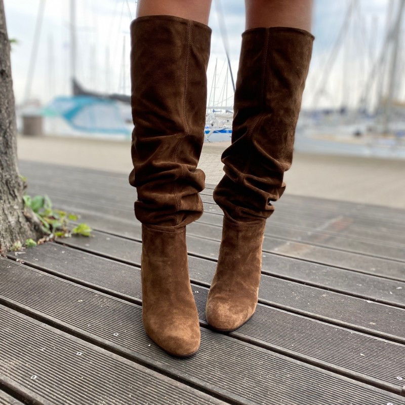 Long Classic Boot a Pair