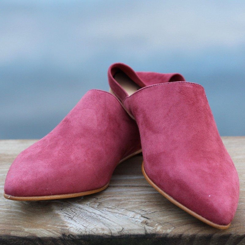Maluo loafer