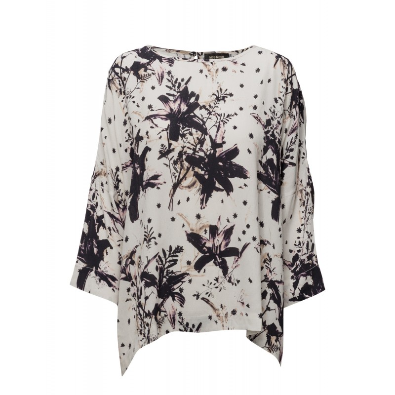 Costa lily blouse