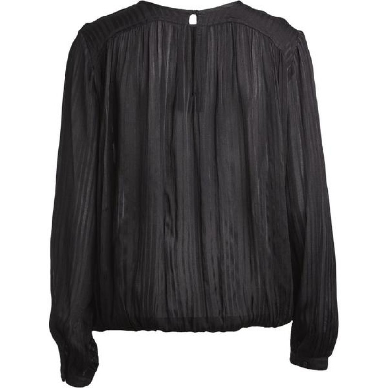 Shiva blouse GL10709 - black