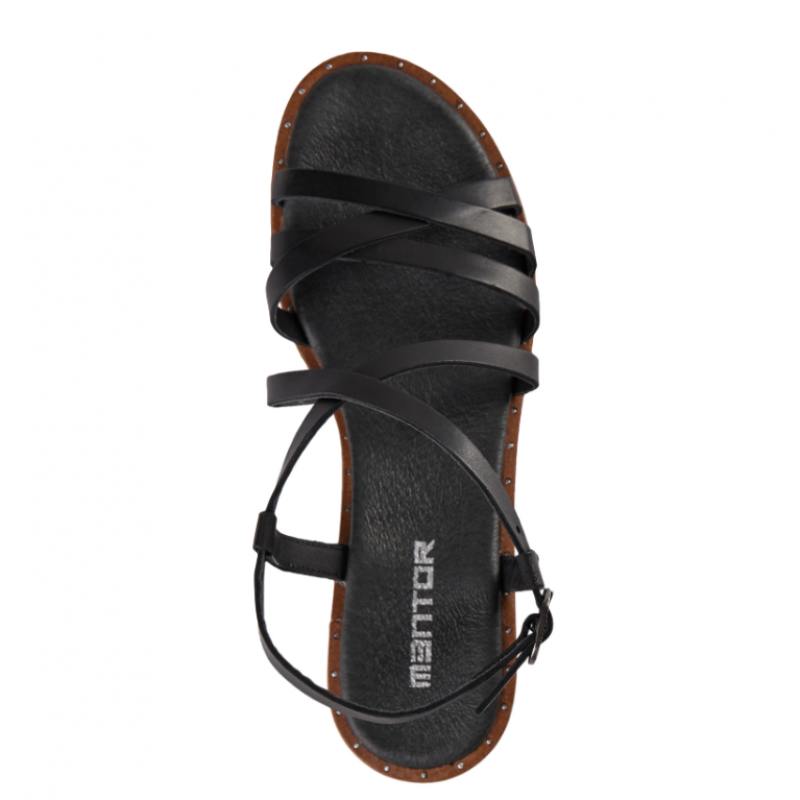 Leather Sandal Mentor