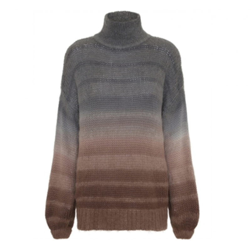 Amina Knit Sweater