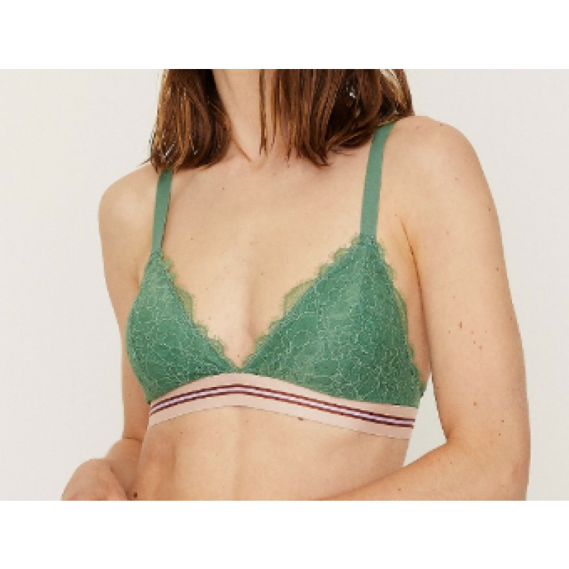 Darling Lace Bralette Ivy Love Stories