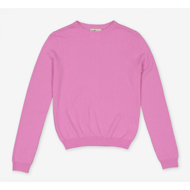 Womens Roundneck People's Republic Of Cashmere
