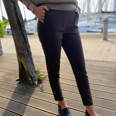 PSR8CCC-1880 Trousers - Imperial