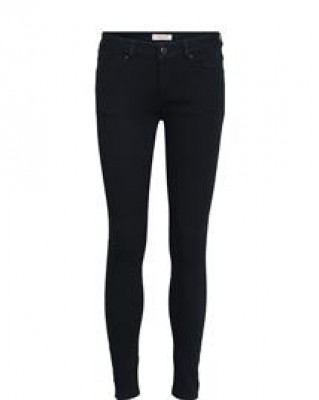 Victoria silk touch jeans - Mos Mosh