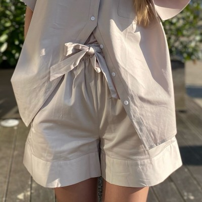 Pernille shorts Atelier