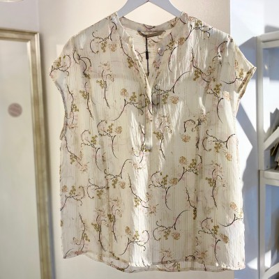 Dust Blouse PBO