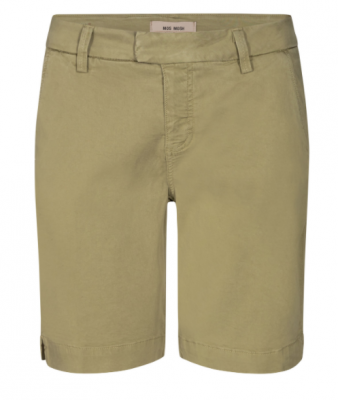 Marissa Air Shorts Green Mos Mosh