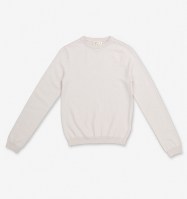 Womens Roundneck Cashmere Peoples Republic of Cashmere
