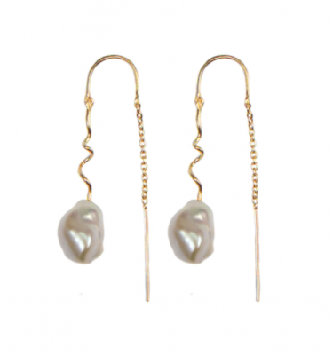 Dione earrings Hultquist