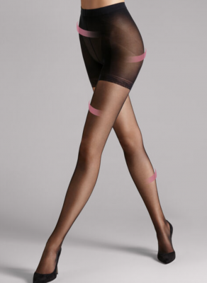 Individual 10 Complete Support wolford
