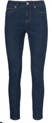 Alexa ankle jeans excl. blue - IVY