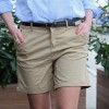 Longer length shorts