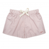 Cover up bottom shorts blush woven
