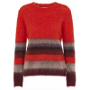 Lucca Knit O-Neck